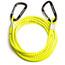 """Swimmrunners Support Pull Belt Cord 3m Neon Yellow"""